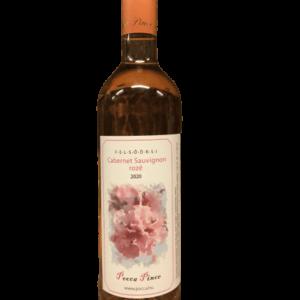 Cabernet Sauvignon Rosé 2020